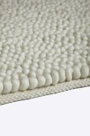 How To Knit A Rug Extraordinary Inspiration Chunky Wool Rug Creative Ideas Chunky