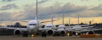 New Aviation Technology Geared Toward Quieter Aircraft Vaughn College