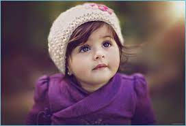 Cute Baby Girl Wallpapers HD Cute Baby ...