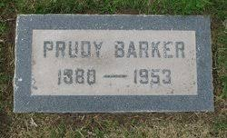 "Prudence ""Prudy"" Jenness Barker (1879-1953) - Find A Grave Memorial"