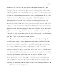 Example Of Rhetorical Analysis Essays Writing Rhetorical Analysis Essay