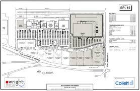 ulta beauty in schulman crossing center location plan