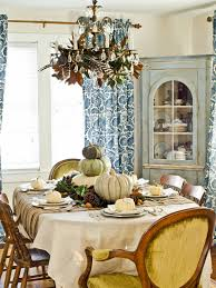 rustic dining room table centerpieces. homemade thanksgiving centerpieces for stylish holiday decor ideas: rustic dining rooms with china cabinet and room table