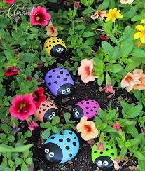 Small Picture Best 25 Kids garden crafts ideas on Pinterest Garden stones