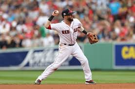 Red Sox Dustin Pedroia's book- insights into the man, league, and sport