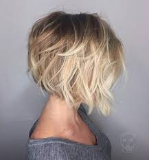 23 Perfect Hairstyles For Fine Hair In 2018 Intended For Short