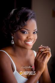 nigerian bride makeup artist adedayo christine loveweddingsng 1