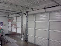 garage door insulation ideasLowes Insulated Garage Doors Examples Ideas  Pictures  megarct