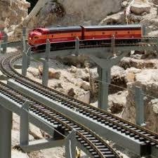 כללי התנהגות בטיחותית בסביבת הרכבת:העלייה, הירידה וסביבת המסילה. Train Tracks To Jerusalem Tower Of David Museum Jerusalem