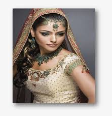 fascinating indian wedding dress styles for you asian bridal makeup