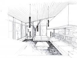 modern architecture sketch. York Bay Addition By Paul Rolfe Architects Modern Architecture Sketch S
