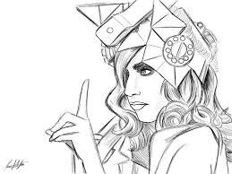 lady gaga coloring pages. Modren Gaga Lady Gaga Coloring Pages 71 With Inside Y
