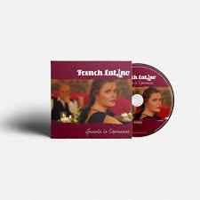 CD Guarda la esperanza - French Latino