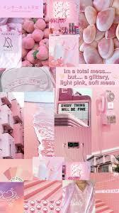 Kawaii Pink Pastel Anime Girl - Novocom.top
