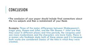 example of a conclusion for an essay nardellidesign com example of a conclusion for an essay 9