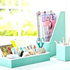 chic cute desk accessories design new home ideas target trumpdisco uk