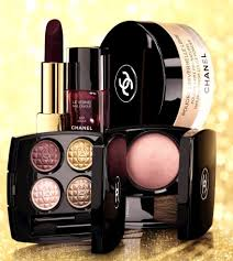 chanel holiday makeup collection includes regard