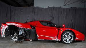Top Reasons Why You Should Avoid Buying Salvage Ferrari Autowise