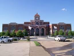Lewisville, Texas