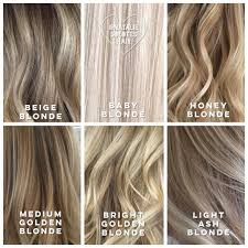 Light Beige Hair Methodical Light Beige Blonde Hair Color Chart Beige Hair