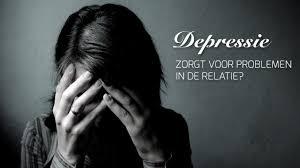 Depressie en relatieproblemen