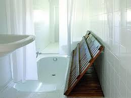 Cool Design Small Narrow Bathroom Ideas With Tub Digital Photography Above,  Is Part Of Narrow
