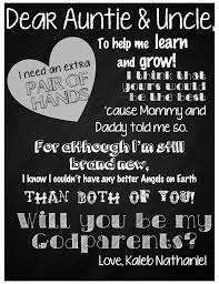Godparent Gift Ideas Luxury Gift For Godparents Personalized Gift