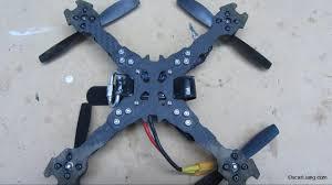 mini quad build build diy cnc machine rc