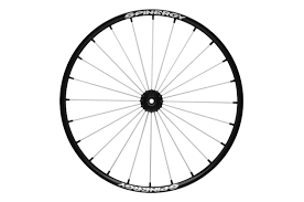 Spinergy faster by design