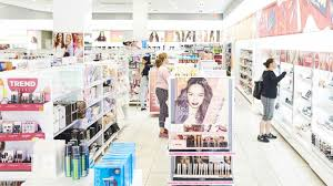 image of inside ulta