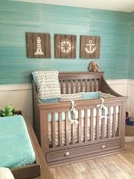 nursery theme ideas coastal inspired house of turquoise file baby boy nurseries decor uk
