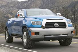 Toyota Unveils FTX Full-Size Hybrid Pickup Concept at 2005 CIAS ...