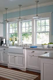 kitchen window lighting. My Kitchen Remodel: Windows Flush With Counter Window Lighting