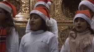 La Coral Infantil l Esclop en el XXX Concert de Nadal YouTube