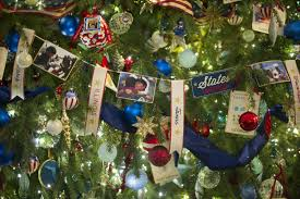 We found 70++ Images in White House Christmas Tree Ornaments Gallery: