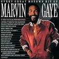 Hits by Marvin Gaye