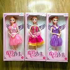 Búp bê barbie thiên thần [ĐƯỢC KIỂM HÀNG] [ĐƯỢC KIỂM HÀNG] - 41790351 | Búp  bê