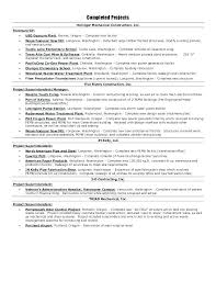 Construction Resume Example Construction Job Resume Examples Sample