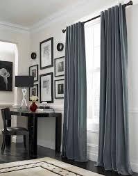 Modern Curtains Living Room Cute Curtains For Dark Grey Living Room On Dark Gr 1552x1171