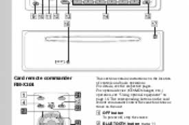 sony mex bt2700 wiring diagram sony wiring diagrams collection sony model no cdx gt56ui wiring diagram at Sony Cdx Gt56ui Wiring Diagram
