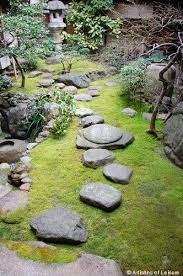 japanese rock garden japanese garden