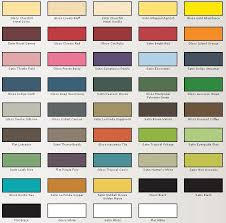 Valspar Garden Paint Colour Chart Bedowntowndaytona Com