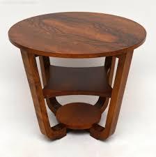 art deco figured walnut coffee table vintage 1920s art deco figured walnut wardrobe vintage