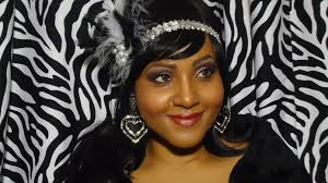 boardwalk empire 1920 s flapper inspired makeup tutorial