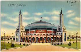 St Louis Arena Wikipedia