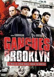 Assistir Filme Gangues do Brooklin Dublado  Online