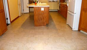 Kitchen Tiled Floors Floor Wonderful Grey Polished Marble Tile Flooring Home