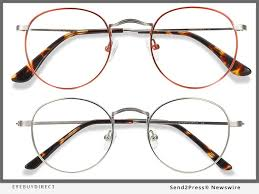 eyedirect introduces limited 2018 holiday colors for most popular frames california newswire