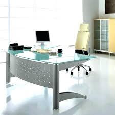 contemporary office desk glass. Beautiful Glass Desk Contemporary  For Contemporary Office Desk Glass H