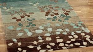 modern contemporary 8 x 10 outdoor rug